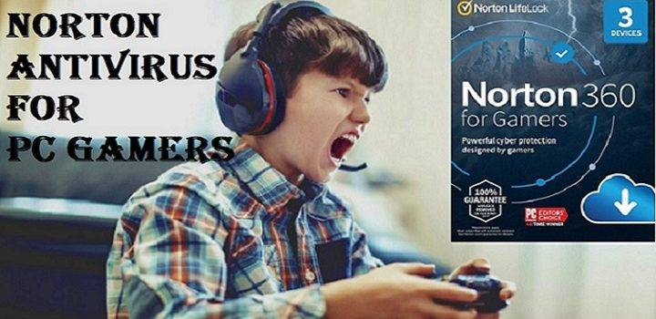 Information About Norton Antivirus Software For PC Gamers