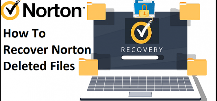 Recovery Of Norton Deleted Files
